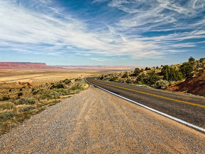 Arizona Beauty In Nature Cloud Cloud - Sky Cloudy Country Road Day Diminishing Perspective Empty Road Horizon Over Land Landscape Long Nature No People Non-urban Scene Outdoors Road Route 89a Scenics Sky Surface Level The Way Forward Tranquil Scene Tranquility Vanishing Point