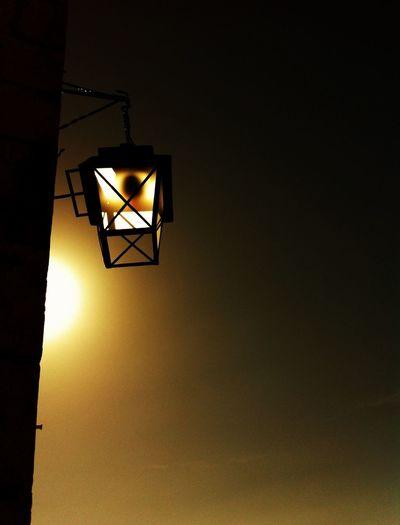 Shine a Light Sunlight Minimalism Chandelier ObsessiveEdits