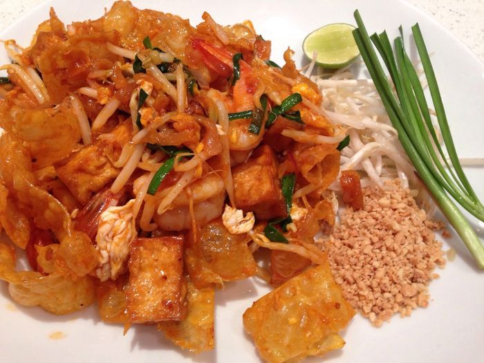 Thai food Favorit Food Thai Food Thailand Delicious Food Spicy Food Hungry Food