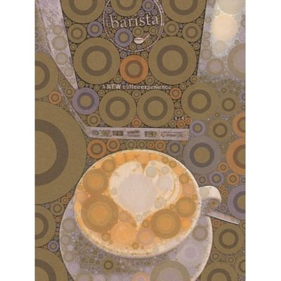 """Enjoy PercolatorApp—And Relax!"" Barista Suttoninashfield K8marieuk Photo365 Coffee Caffeine Latte Skinnylatte Coffeeart Igers IGDaily Instagrammers Nottinghamshire"