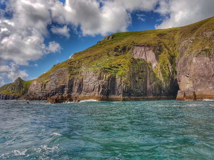 Dingle Bay, Co. Kerry Ireland ☘