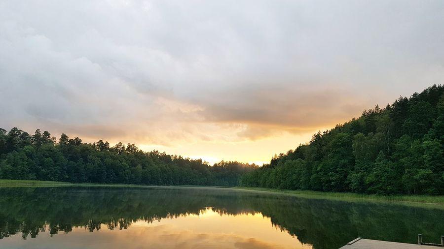 Lake beauty
