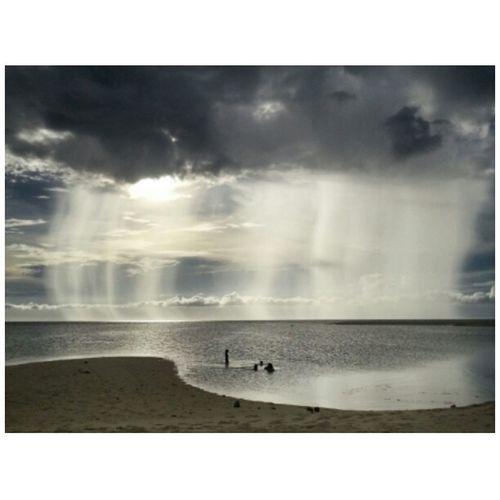 Camiguin White Island Philippines Beach Cloud