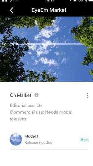 Eyeem Market No