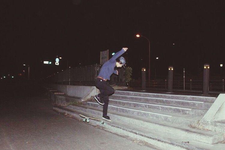 すけぼー Skate Skateboarding Skateboard