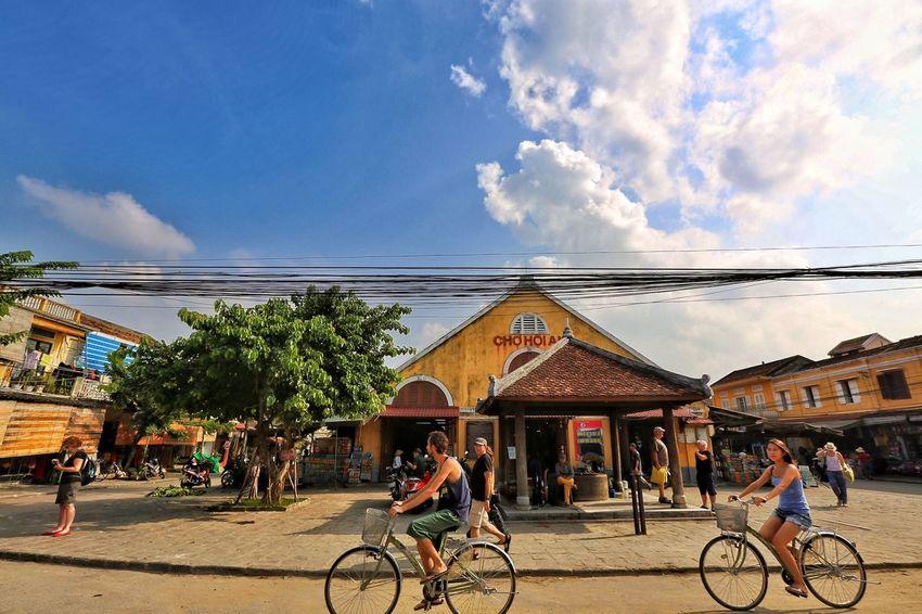 베트남 시장 010