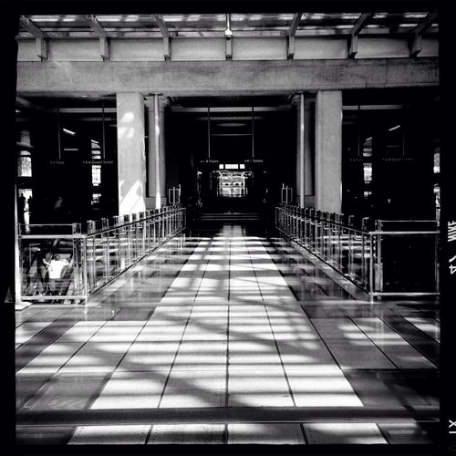 Hipstamatic Vanishing Point EyeEm Auckland Meetup