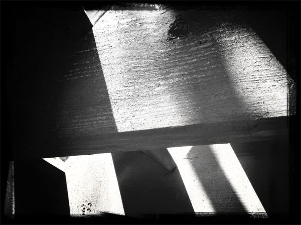 Black And White Silver Sunlight Unitedbyedit Abstracters_anonymous