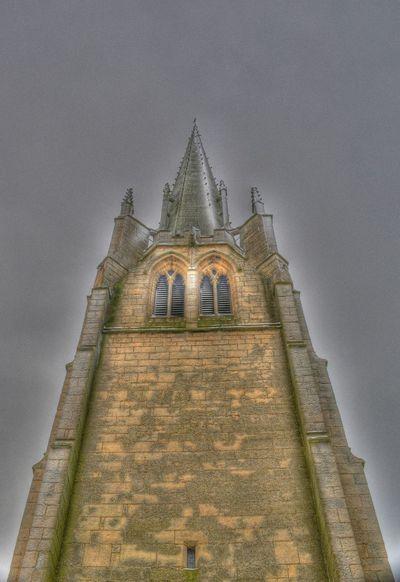 Church spire Laughton En Le Morthen Church Church Spire Spire  All Saints Church Laughton En Le Morthen