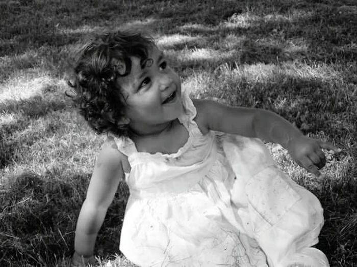 Babygirl Black And White Capture The Moment Innocence Littlesister