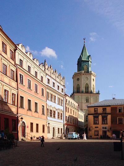 Lublin Lublin