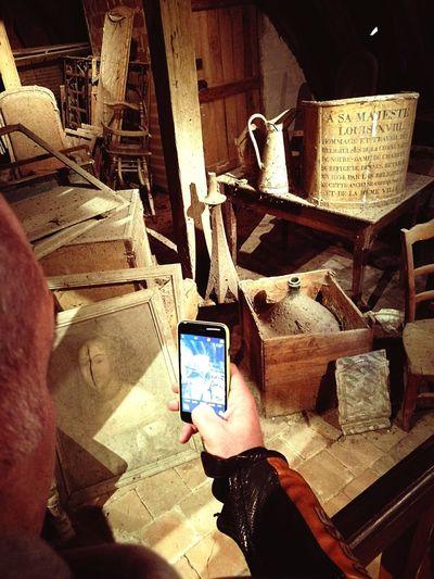 Mobile Conversations Newtechnology Oldtime Exploration