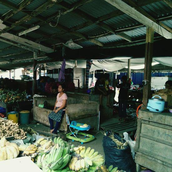 Local market KPD