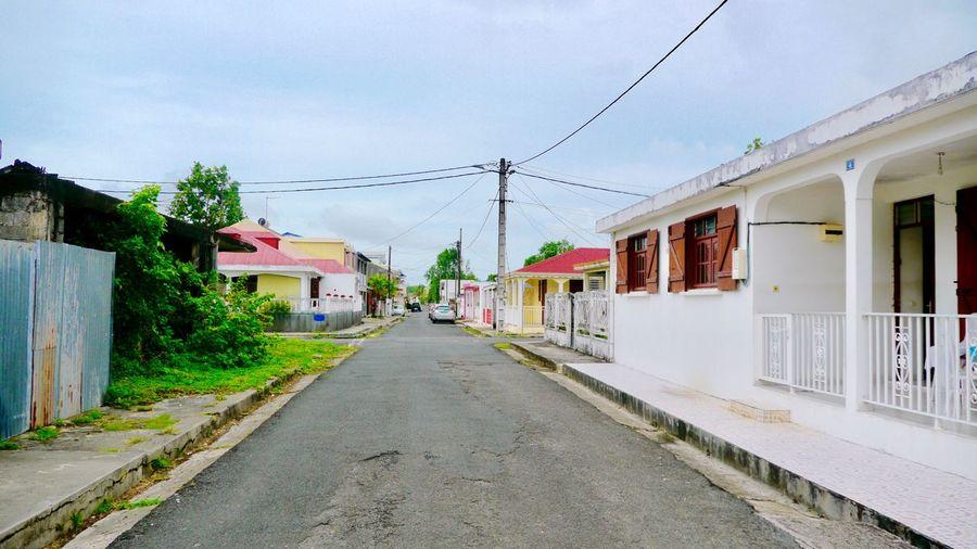 Ruelle de Port