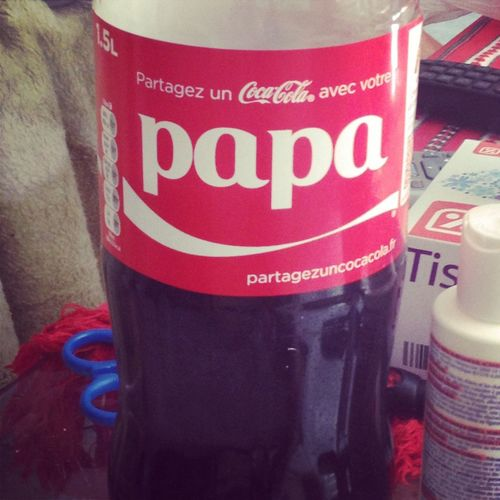 Daddy :)