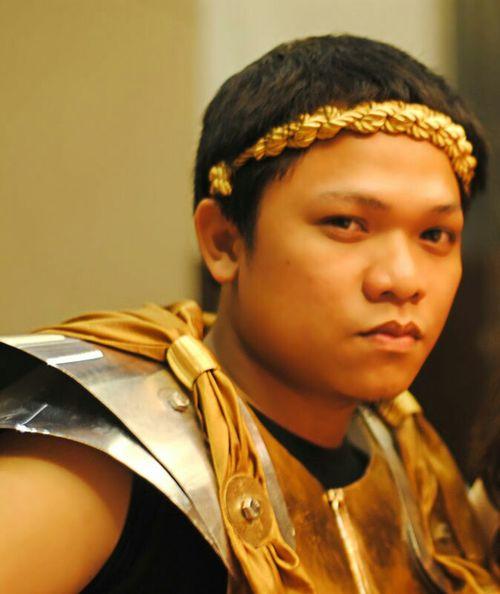 Ares The God Of War Costumes Alainbmateo Photo Alainbmateo Photography