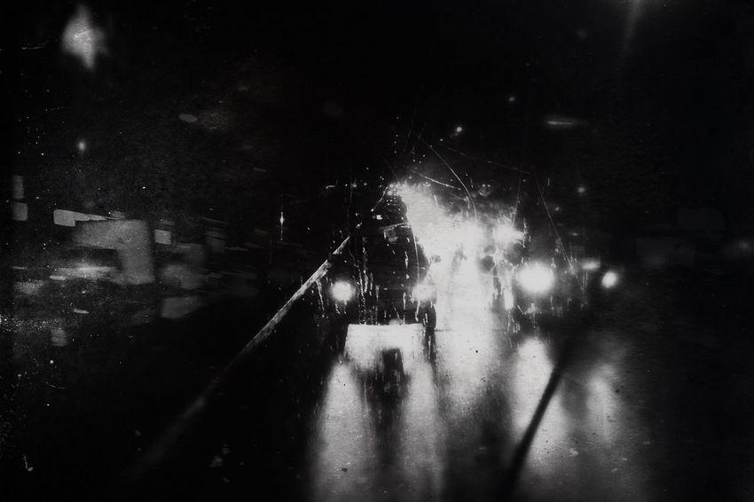 Water Wet Illuminated Rain Night Nature Drop No People Architecture Reflection City Transparent Window Indoors  RainDrop