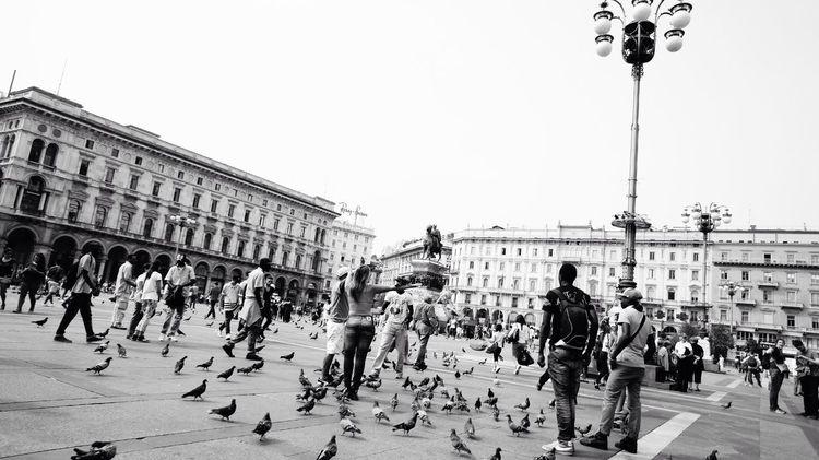 Milan,Italy Streetphoto_bw Streetphotography Sony The Street Photographer - 2017 EyeEm Awards