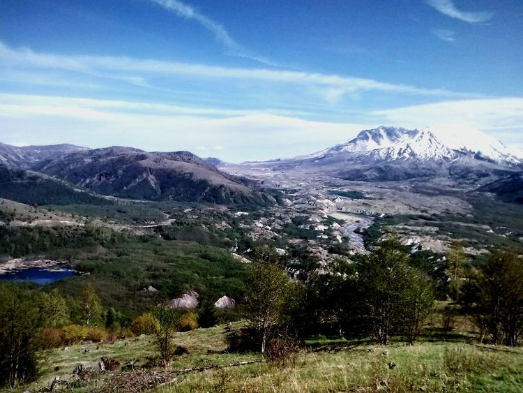 Outdoors Mt. St. Helens  Hello World Outdoor Photography Outdoor Life Outdoors❤ Beauty In Nature The 2016 EyeEm Awards Relaxing Outside Photography Original Experiances Color Of Life The Great Outdoors - 2017 EyeEm Awards Lost In The Landscape