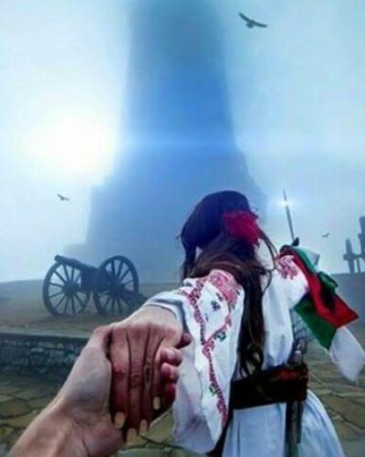 Made In Bulgaria The Beautiful Side Of Bulgaria Честит празник, българи! ?? Bulgaria March 3rd Freedom National Liberation Day Followme