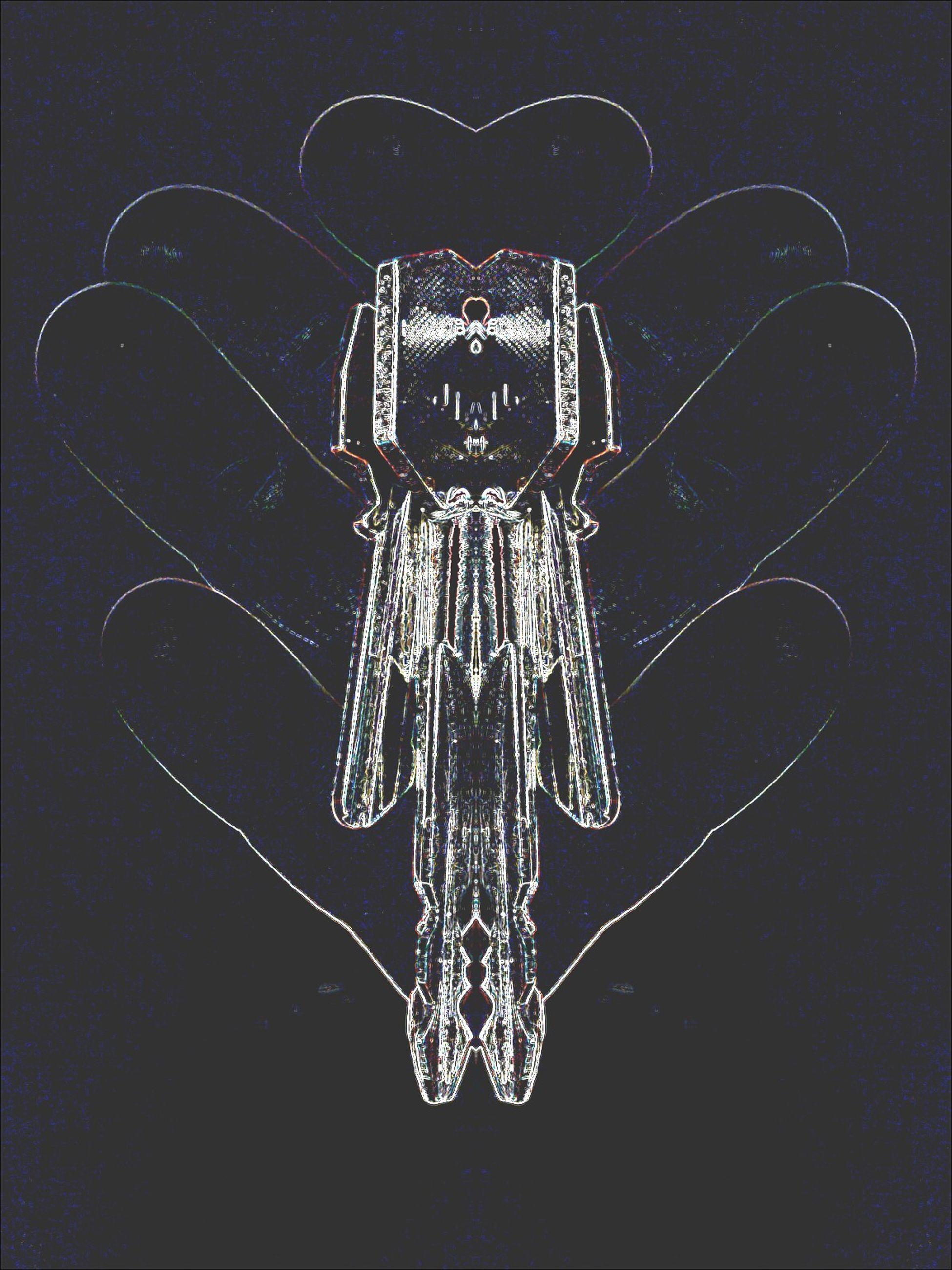 indoors, studio shot, hanging, close-up, black background, metal, still life, electricity, no people, shiny, decoration, lighting equipment, ideas, complexity, pattern, design, metallic, creativity, illuminated, technology