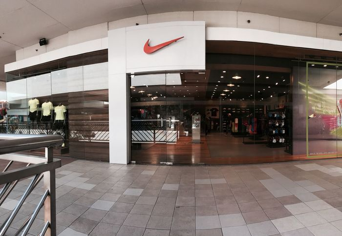 EyeEm x Nike 📷