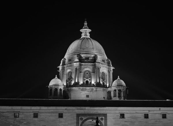 Dome Night Architecture Religion Building Exterior Illuminated No People Rashtrapati Bhawan EyeEmNewHerе EyeEmNewHere Rashtrapati Bhavan, Central Secretariat. Delhi Diwali 2017 Rashtrapati Bhavan RashtrapatiNiwas Travel Destinations Government Architecture Rashtrapatibhawan India Diwali Lights Politics And Government Indoors  Sky Black & White Photography