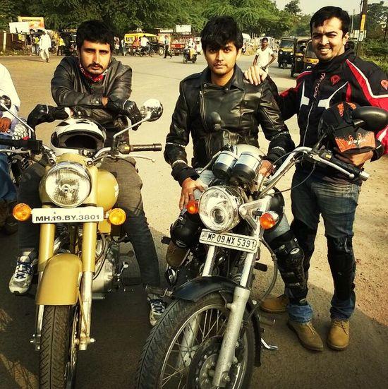 Bike Goa Custom Bikes People Rider