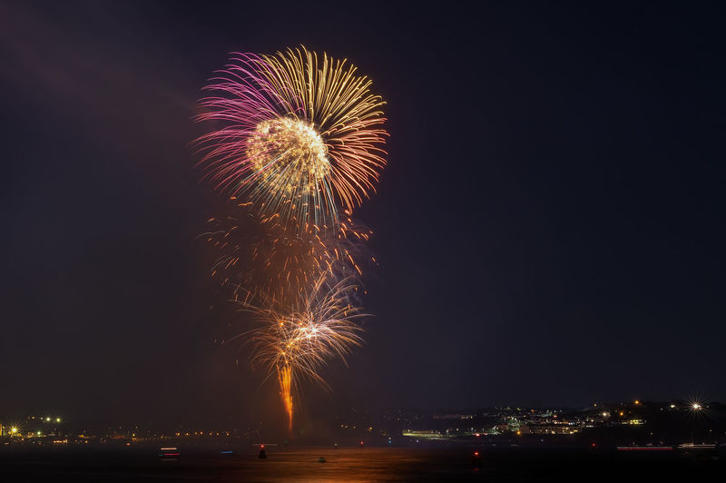 Plymout fireworks championship .
