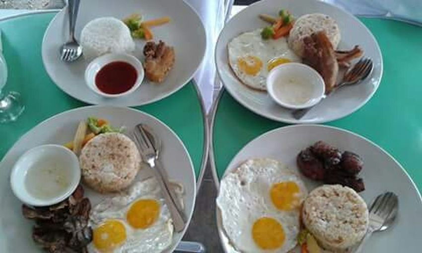 Time For Breakfast  breakfast date with co-workers.. Nightshiftduty Ronaldo's Breakfast ♥ Food Porn Awards