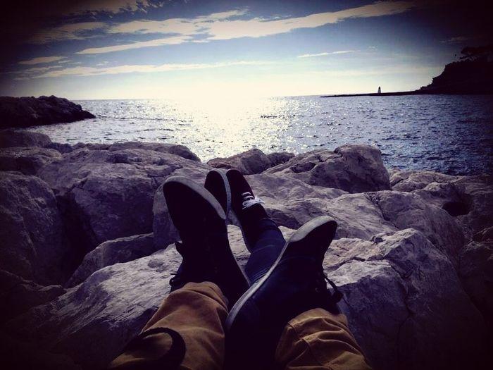 ❤️🌊☀️ Relaxing Enjoying The Sun Enjoying Life Secret Garden Hello World Taking Photos