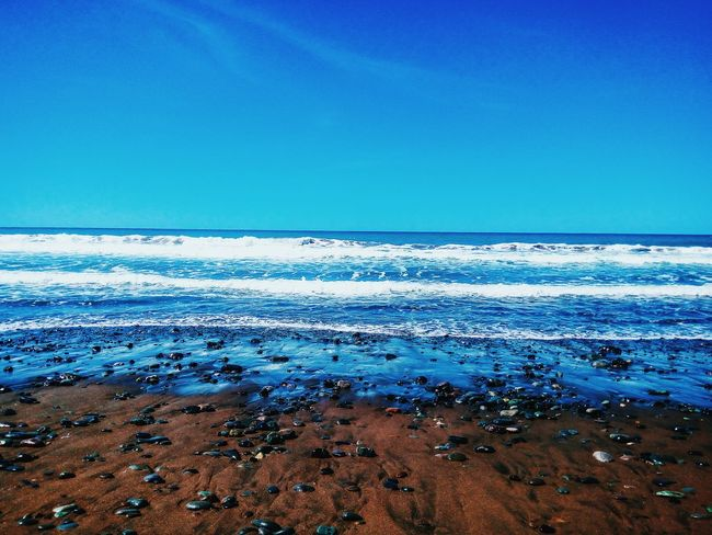 Seasideview Beach Nature Photography Outdoors Day Water Blue Waves Seasiderocks Vacation Random Photography Natureshots