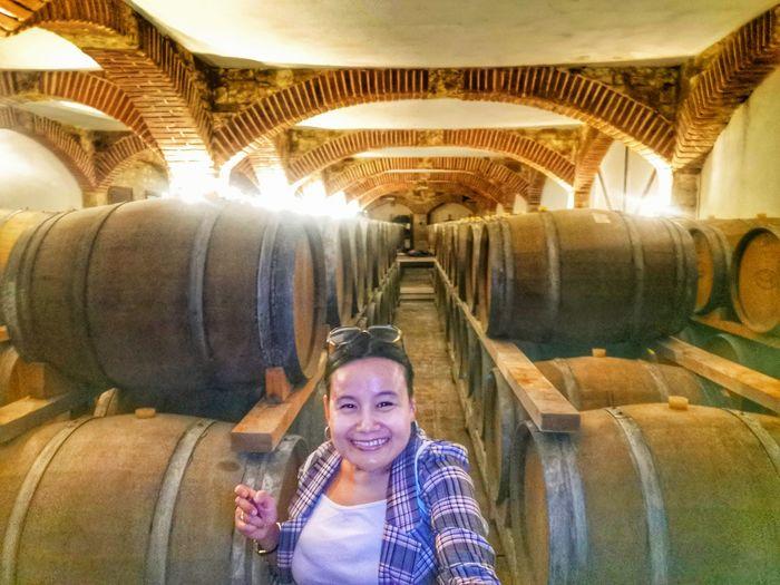 winery Wine