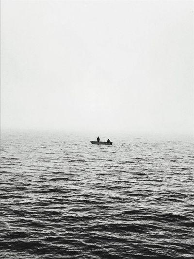 Fisherman and