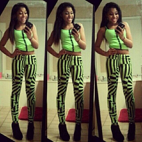 Follow Her