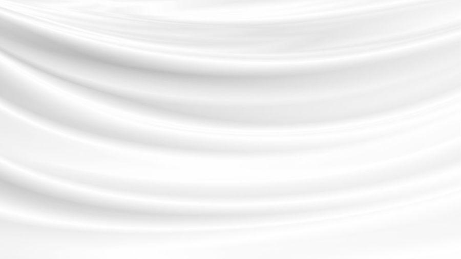 Full frame shot of empty white background