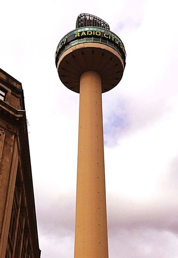 Liverpool, England Liverpool Liverpool England Low Angle View Tower City Life Capital Cities  Architecture Built Structure Liverpool Skyline Radio Tower Radio Station Radio City Radio City Tower Radio Towers Architecture_collection Street Photo EyeEm Gallery EyeEm EyeEm Best Shots Columns And Stone RadioStation Radiocity Radiotower Radio Masts And Towers The Architect - 2017 EyeEm Awards