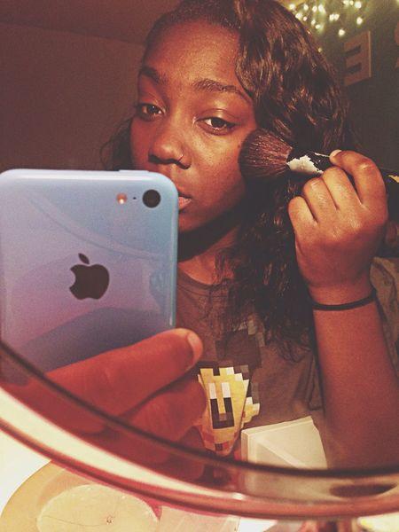KnowMe Thatgirl Makeup