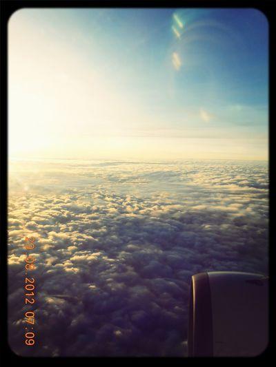 sky walker Traveling