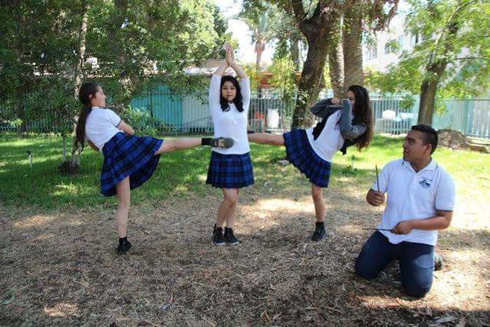 Taekwondo ♡ Danza Arabe ♡ Kick Boxing ♡ Bateria ...4 apasionados, con diferentes pasiones... Friends ♥ Thats Me!