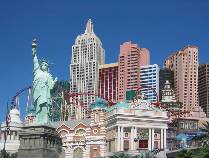 Las Vegas Las