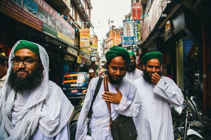 The Moment - 2014 EyeEm Awards People The Street Photographer - 2014 EyeEm Awards Nepal