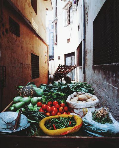 Essence Of Old Dhaka Lanes. Life Morning Dhaka Walk Vintage Oldtown