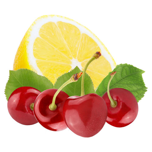 Cherry Lemon
