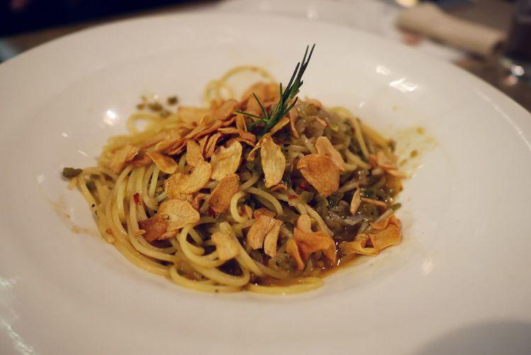 Photographic Memory Pasta Pasta Time Garlic Garlic Pasta