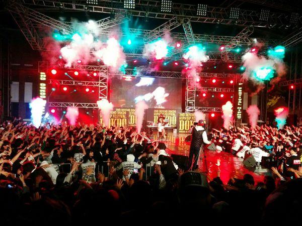 또 가고싶다~.~ 2014 Dokdo HipHop Festival in Daegu South Korea
