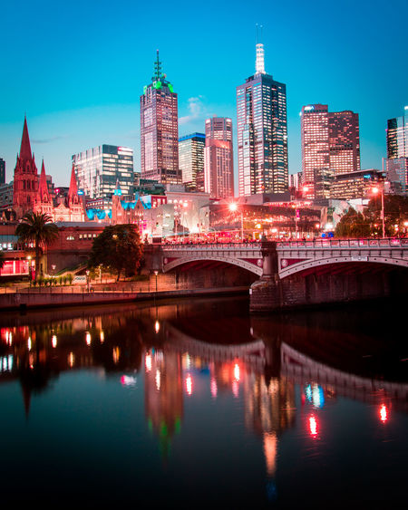 Architecture Longexposure Amazing architecture Amazinglongexposure Melbourne Citynights Light Cityscape Urban Skyline Built Structure City Reflections EyeEmNewHere