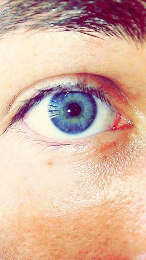 Blue Eyes Beauty Art Popular Photos Peace ✌ Self Portrait Flowers, Nature And Beauty Dre▲m