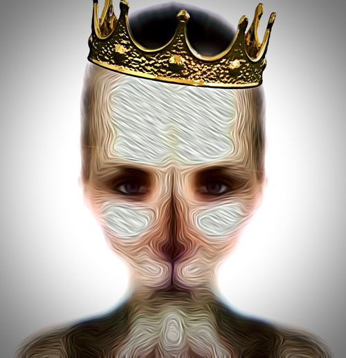 """Queen of Psychosidan"" Creativity Surrealism Iphoneedits Iphoneart Eyemedit IPhoneArtism Surrealist Art Eyeem Surreal IPhoneography EyeEm Best Edits Icolorama"