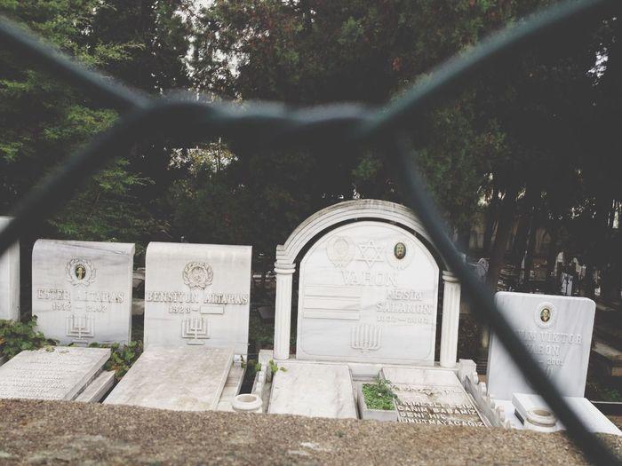 Grave ?perfect??